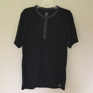 North Face flash dry top, Mens